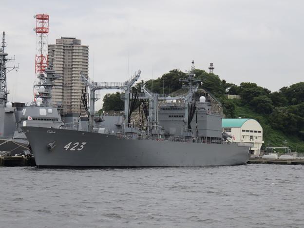 YOKOSUKA軍港めぐり37