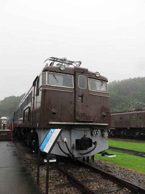 碓氷峠鉄道文化むら60