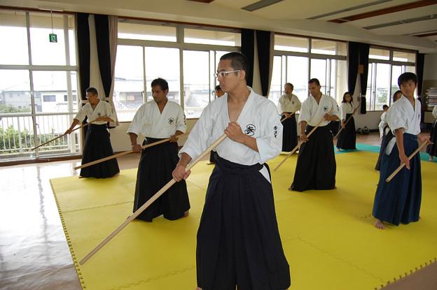 2014拳法会武道研究会 合宿  (17)