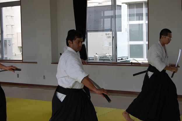 2014拳法会武道研究会 合宿  (13)