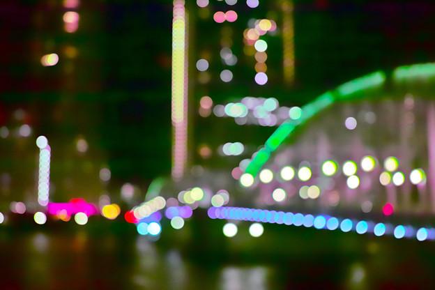 Photos: 夢の架け橋