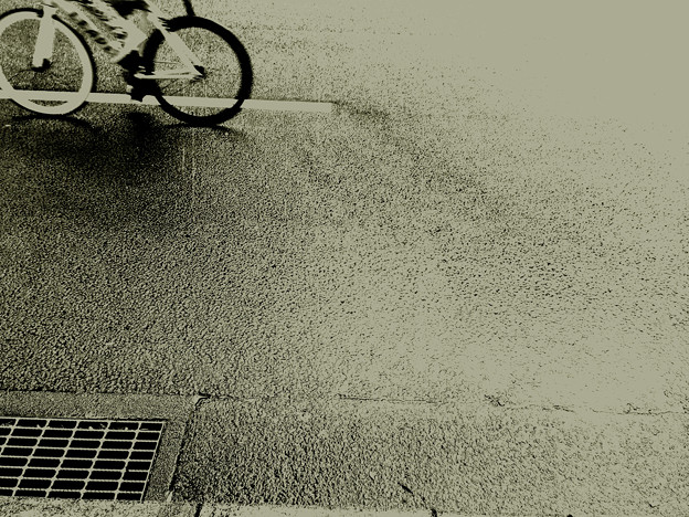 写真: 過ぎ去って行った夏♪