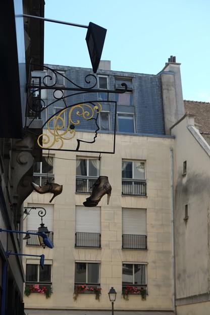 パリへの想い