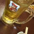 Photos: 酒がウマイっ!