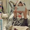 Photos: 戸田恵梨香♪みたいなパーマにしたかったのに髪が1.5倍になっただけのベートーベンみたいになった(ToT)パーマがかからん!かけ直したい! #卒業式 #超十代 w
