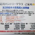 写真: 足利カントリークラブ栃木・群馬県人会コンペのご案内