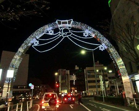 toyohashi xmas ilumination-211218-1