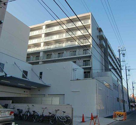 ピアゴ ラ フーズコア黒川店 2010年1月29日(金) オープン-220117-1