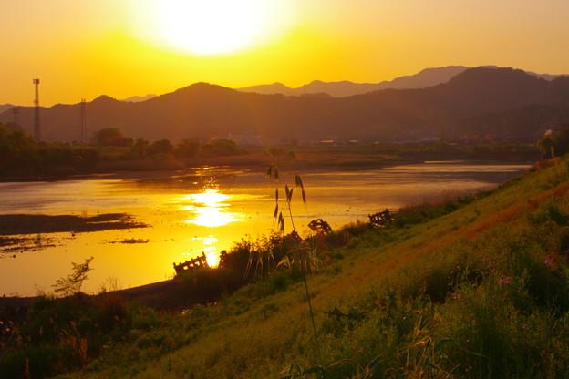 写真: 心に残る美しい風景「夕景」
