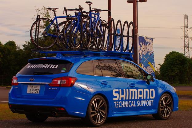 Photos: SHIMANO-TECHNICAL-SUPPORT