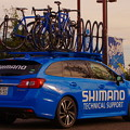 写真: SHIMANO-TECHNICAL-SUPPORT