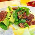 Photos: ガスト ( 成増店 ) ステーキ・サラダ・ご飯