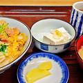 写真: やまだや ( 成増 = やまだ食堂 )  親子丼            2016/04/05