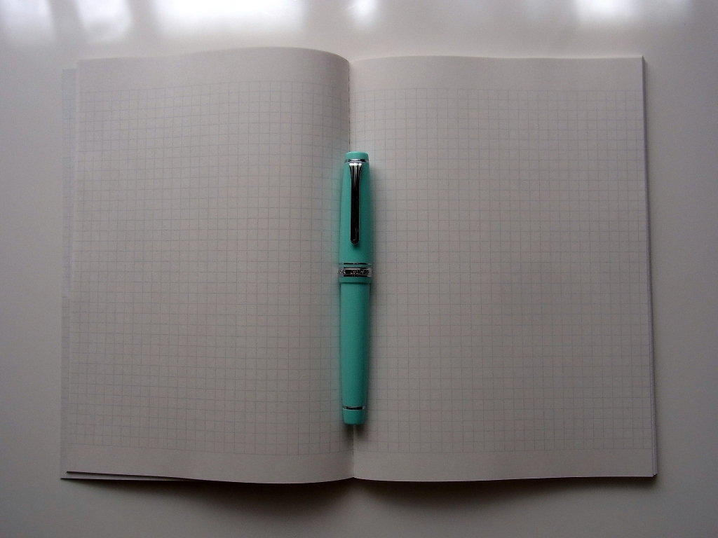 Mio Paper grid (inner)
