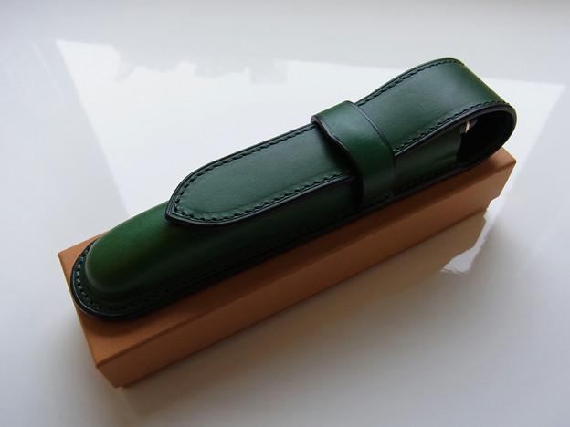 Le Bonheur Buttero Pen Case