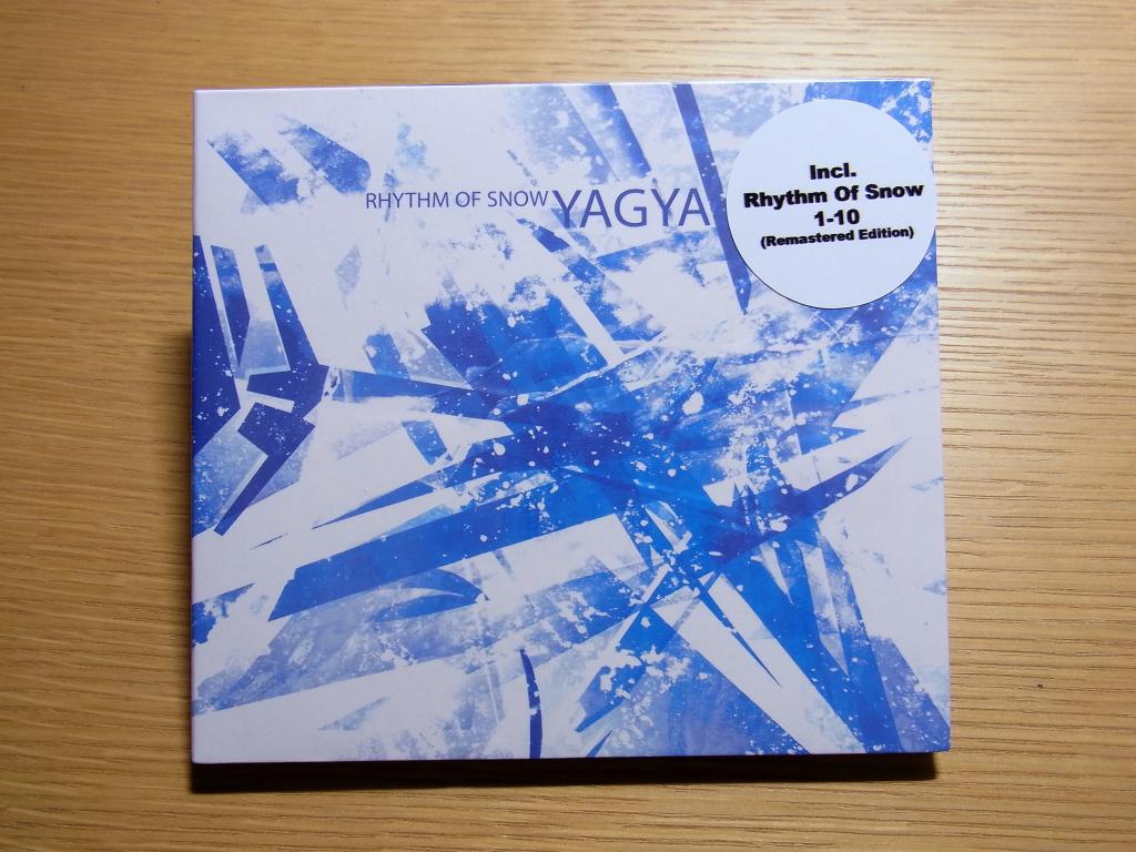 Yagya - Rhythm of Snow (Remaster)