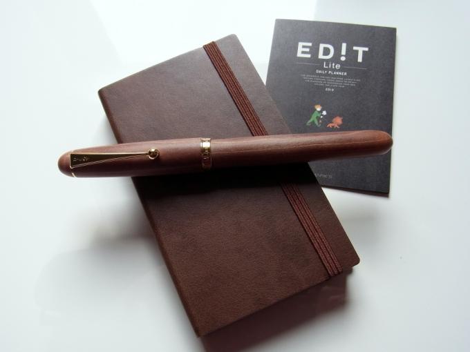 EDIT - Lite Daily Planner 2013