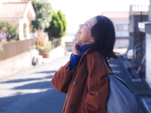 Photos: 新作コート04