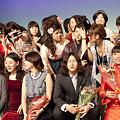 22期生 5謝恩会(フェアウェル・パーティー)5
