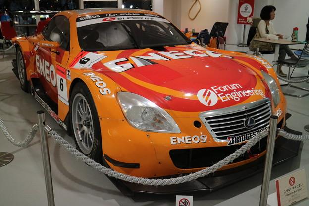 Photos: #6 ENEOS SC430 (2008 SUPER GT) - IMG_0306