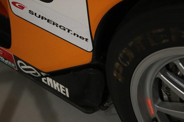 Photos: #6 ENEOS SC430 (2008 SUPER GT) - IMG_0307