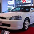 Honda CIVIC TYPE R - IMG_0672