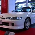 Honda INTEGRA TYPE R - IMG_0673