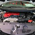 Honda CIVIC TYPE R - IMG_1111