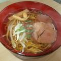 Photos: 自家製麺の小ラーメン