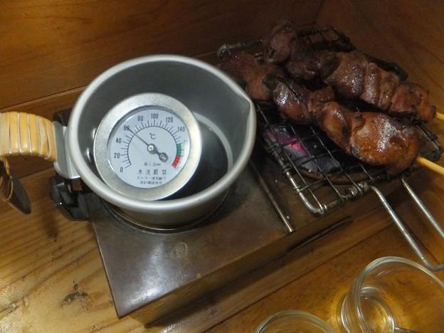 赤ワインの温度