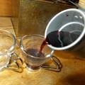 Photos: ホットワイン60℃