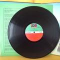 イエス 危機 LP レコード