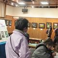 写真: 2月14日第9回『野草のささやき』写真展、来館者『73名』