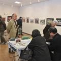 Photos: 『花野の会三人展』