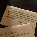 Photos: Dear Mr.Potter