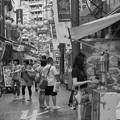 Photos: 中華街にて