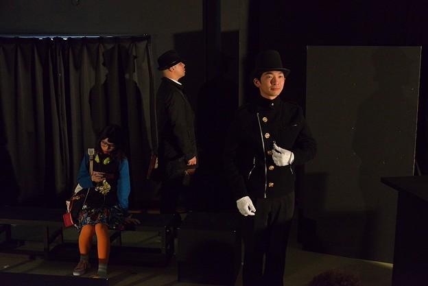 写真: アトリエ劇場 vol.3 『林檎の川』  03
