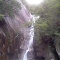 仙娥の滝(8月2日、昇仙峽)