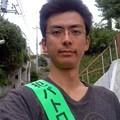 パトロール(8月12日、角田晶生)
