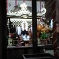 神輿(9月9日、冨塚八幡宮)