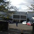 鎌倉市立西鎌倉小学校(10月16日)