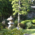 佛行寺庭園(10月16日)