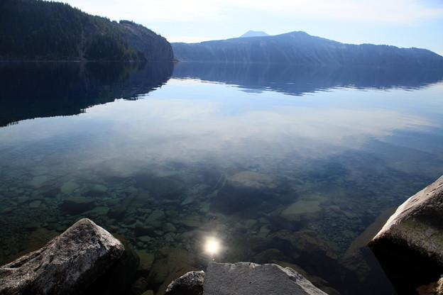 4-綺麗な水