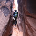 Photos: Buckskin Gulch (20)