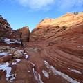 Photos: Buckskin Gulch (21)