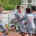 20140720 KSL1 流経大FC 1-1 東京23区FC