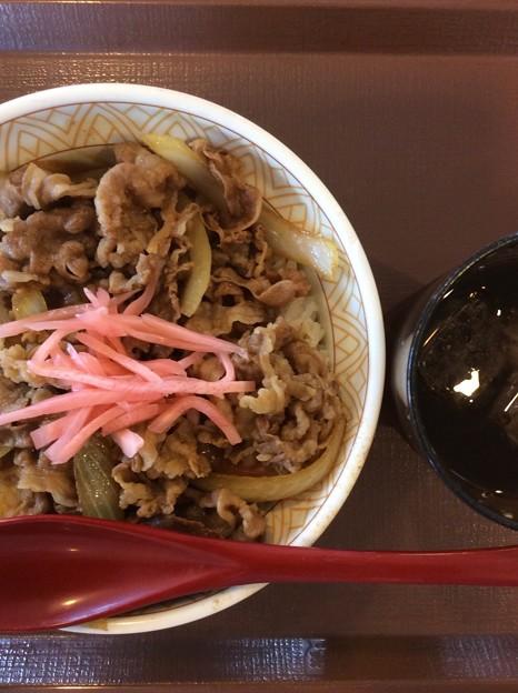 image岩国市、すき家肉祭り2牛丼大盛り410円(通常の60円引き)