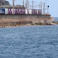 Photos: IMGP6581柳井市、神代港、貨物3