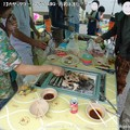 Photos: 2014-07-13カヤックツーリング&BBQ ?雨男は誰だ??- (8)