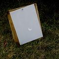 20120521 金環日食 (09) 鏡